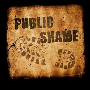 Public Shame Tyrnava