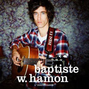 Baptiste W. Hamon La bouche d'air