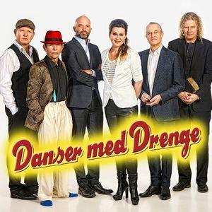 Danser med drenge Torvehallerne, Vejle
