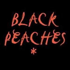 Black Peaches The Lexington