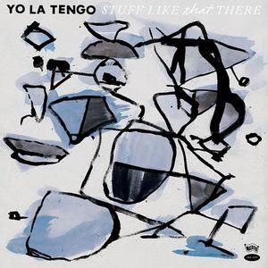 Yo La Tengo Gorge Amphitheatre