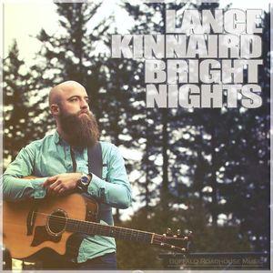 Lance Kinnaird Wild Hare (Canby)