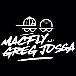 Macfly & Greg Jossa Fête à Mortroux