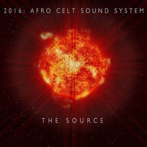 Afro Celt Sound System The Ritz