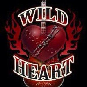 Wild Heart (OK) Shawnee