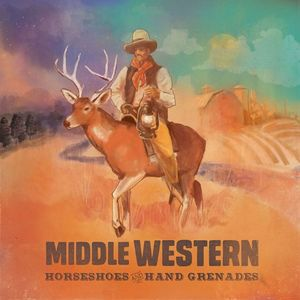 Horseshoes & Hand Grenades Headliners Music Hall (w/ Kitchen Dwellers)