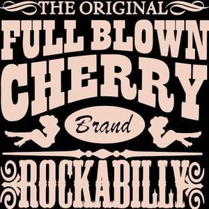 Full Blown Cherry Kung Fu Necktie