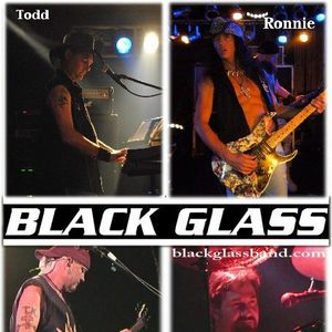 Black Glass Carolina Nightlife