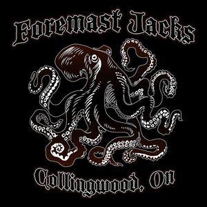 The Foremast Jacks The Horseshoe Tavern