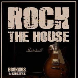 Rock the House PARC DES EXPOSITIONS