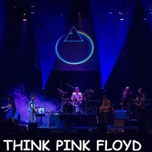 Think Pink Floyd Usa Tribute Band SummerSounds - Greensburg's FREE Concerts in the Park