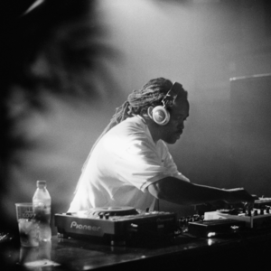 DJ Spinna Littlefield