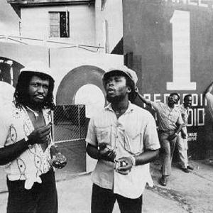 Sly & Robbie Nectar Lounge