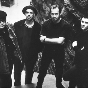 The Smithereens Rams Head On Stage