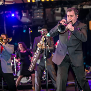 Louis Prima Jr. Long Beach