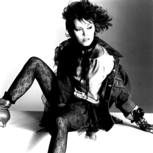 Pat Benatar Johnston