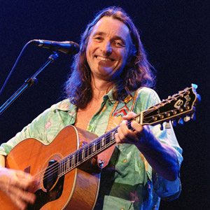 Roger Hodgson Turning Stone Resort Casino Showroom