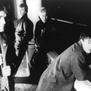 China Crisis The Citadel