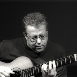 Romero Lubambo Halle aux Grains