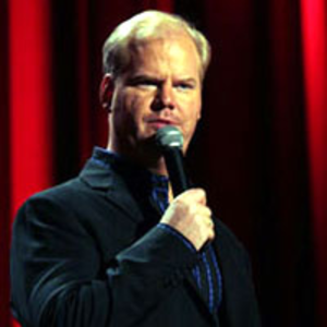Jim Gaffigan Majestic Theatre San Antonio