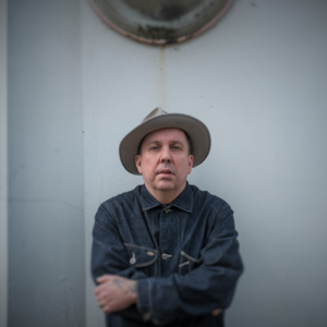 Andrew Weatherall Flash