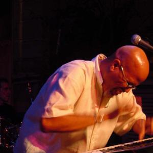 Bob Baldwin Berks Jazz Fest