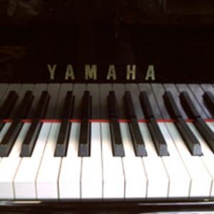 Solo Piano Soka Performing Arts Center