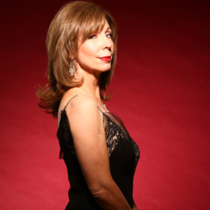 Rita Rudner Tilles Center Concert Hall