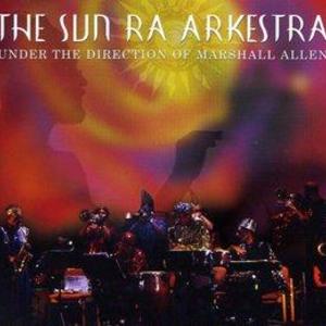 The Sun Ra Arkestra Garaj