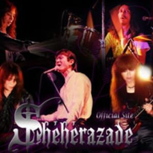 Scheherazade THE ARIEL THEATRE