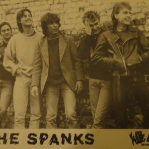 The Spanks The Starlite Room