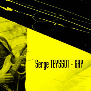 Serge Teyssot-Gay La Sirene