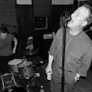 ProtoMartyr The Dome, Tufnell Park