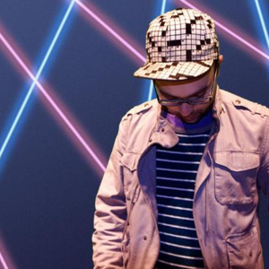 DJ Dials THE INDEPENDENT