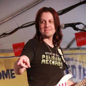 Gary Schutt One-Man-Rock-Band Tarpon Springs