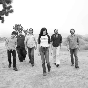 Nicki Bluhm and the Gramblers Orpheum Theatre