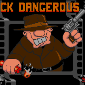 Rick Dangerous Barwon Club Hotel