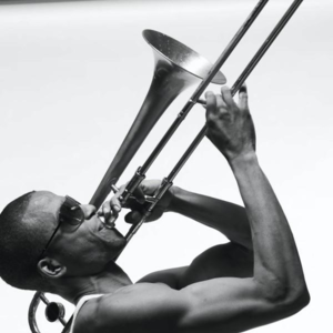 Trombone Shorty Staples Center