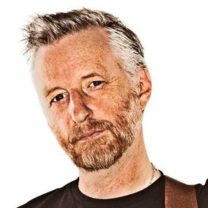 Billy Bragg City Winery