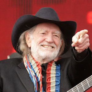 Willie Nelson Stiefel Theatre