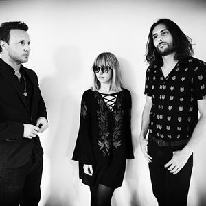 The Joy Formidable Union Hall