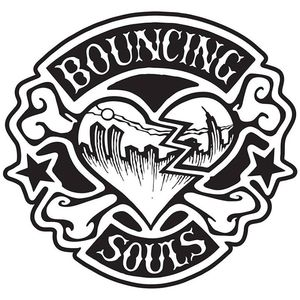 Bouncing Souls Mulcahy's Pub and Concert Hall