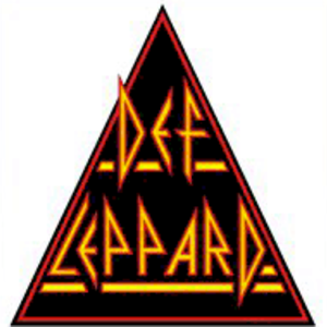 Def Leppard Nikon at Jones Beach Theater