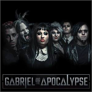 Gabriel and the Apocalypse The Wicked Moose