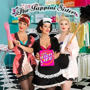 The Puppini Sisters Islington Assembly Hall
