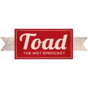 Toad the Wet Sprocket Indian Ranch