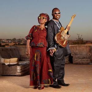 Amadou & Mariam Koko