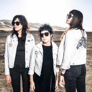 The Coathangers Zanzabar