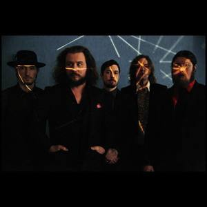 My Morning Jacket 1stBANK Center