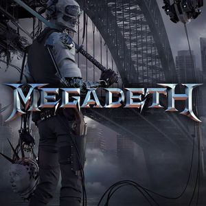 Megadeth 1st Bank Center